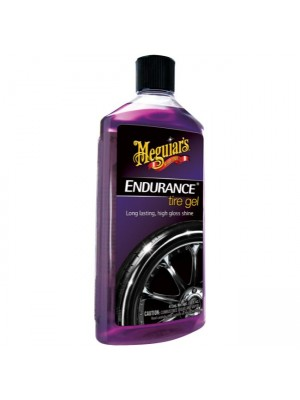 Meguiars Gold Class Endurance Reifenpflege Gel ü 473 ml