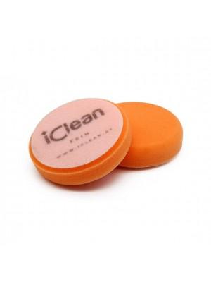 iclean iPolish – Fine Cut Pad Orange 80mm (neueste Generation unseres Fine Cut Polier-Pads)