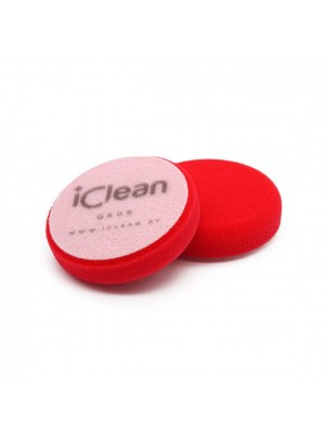 iclean iPolish – Heavy Cut Pad Rot 80mm (neueste Generation unseres Heavy Cut Polier-Pads)