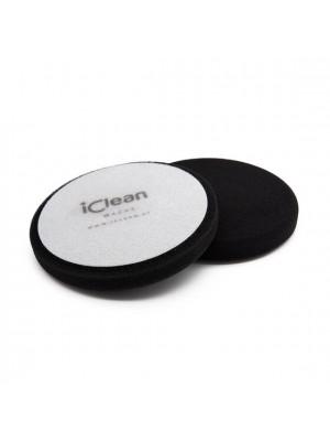 iclean iPolish – Sealing Pad Schwarz 140mm (neueste Generation unseres Sealing Pads)