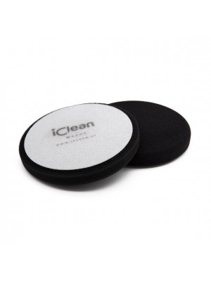 iclean iPolish – Sealing Pad Schwarz 160mm (neueste Generation unseres Sealing Pads)