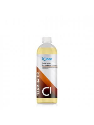 iclean Teerminator Refill 750ml