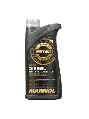 MANNOL 9930 Diesel Ester Additiv 1l