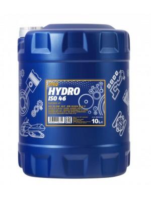 MANNOL Hydrauliköl Hydro HLP ISO 46 10l Kanister