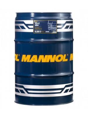 MANNOL TS-1 SHPD 15W-40 Motoröl 208l Fass