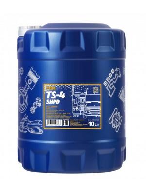 MANNOL TS-4 SHPD 15W-40 Motoröl 10l Kanister
