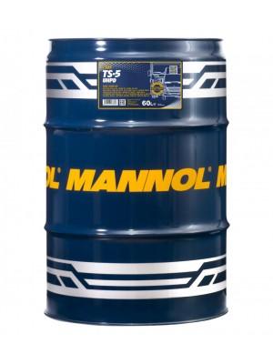 MANNOL TS-5 UHPD 10W-40 Motoröl 60l Fass