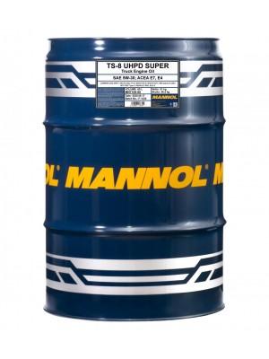 MANNOL TS-8 UHPD Super 5W-30 Motoröl 60l Fass