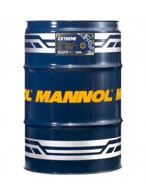 MANNOL Extreme 5W-40 Motoröl 208l Fass