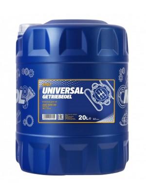 MANNOL Universal Getriebeöl 80W-90 API GL 4 20l Kanister