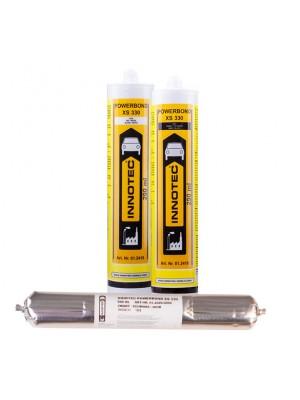 Innotec Powerbond XS 330 Power-Montagekleber 290 ml schwarz
