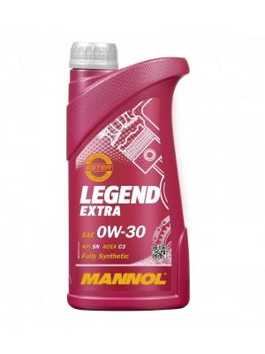MANNOL 7919 LEGEND EXTRA SAE 0W-30 1L