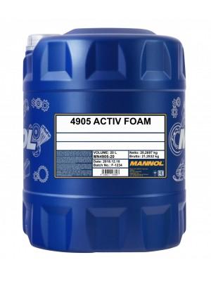 MANNOL Activ Foam 20L