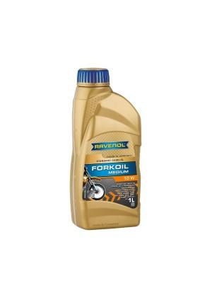 Ravenol FORKOIL Medium 10W Gabel-Öl 1l