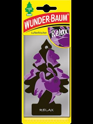 Wunderbaum® Relax - Original Auto Duftbaum Lufterfrischer