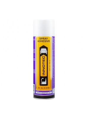 Innotec Spray Adhesive Transparenter Sprühkleber 500 ml