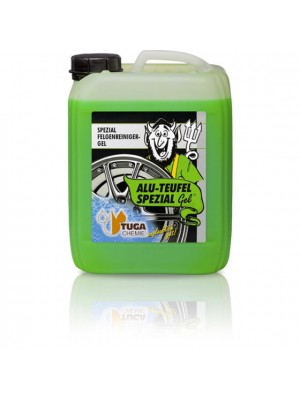 Tuga Chemie - Alu-Teufel Spezial Felgenreiniger 5kg