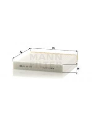MANN-FILTER CU 22 013 - Filter, Innenraumluft