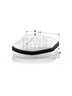 MANN-FILTER CU 2897 - Filter, Innenraumluft