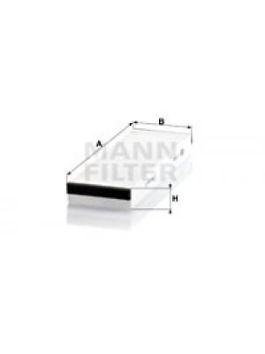 MANN-FILTER CU 3023-2 - Filter, Innenraumluft