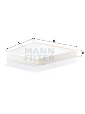 MANN-FILTER CU 3172/1 - Filter, Innenraumluft