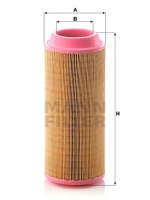 MANN-FILTER C 15 300 - Luftfilter - EUROPICLON