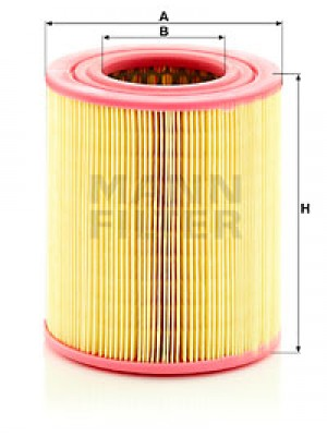 MANN-FILTER C 16 118 - Luftfilter