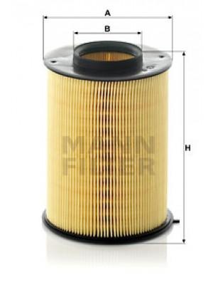 MANN-FILTER C 16 134/1 - Luftfilter