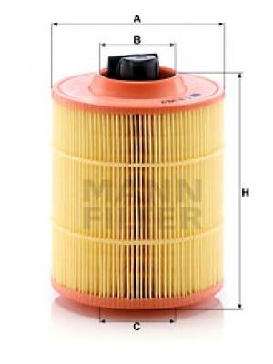 MANN-FILTER C 16 142/2 - Luftfilter