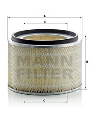 MANN-FILTER C 20 019 - Filter, Innenraumluft