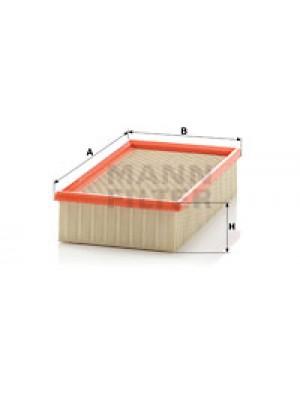 MANN-FILTER C 26 110/1 - Luftfilter