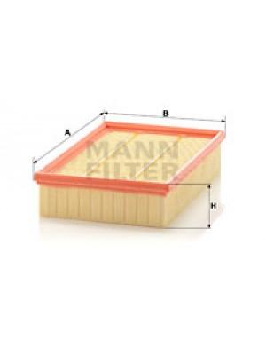MANN-FILTER C 28 100 - Luftfilter