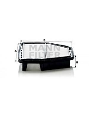 MANN-FILTER C 29 008 - Luftfilter