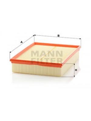 MANN-FILTER C 31 196 - Luftfilter