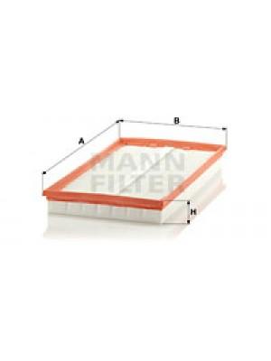 MANN-FILTER C 4265 - Luftfilter