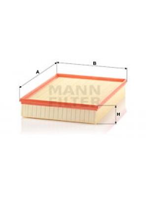 MANN-FILTER C 4312/1 - Luftfilter