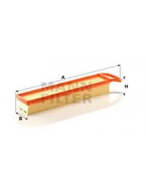 MANN-FILTER C 5082/2 - Luftfilter