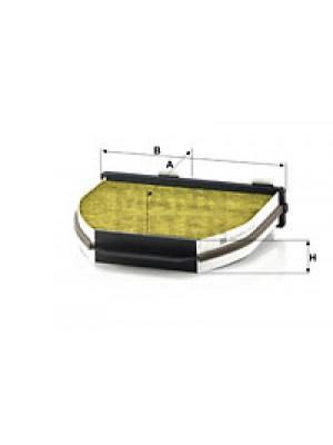 MANN-FILTER FP 29 005 - Filter, Innenraumluft - FreciousPlus