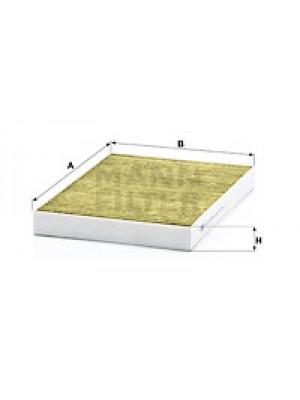 MANN-FILTER FP 3037 - Filter, Innenraumluft - FreciousPlus