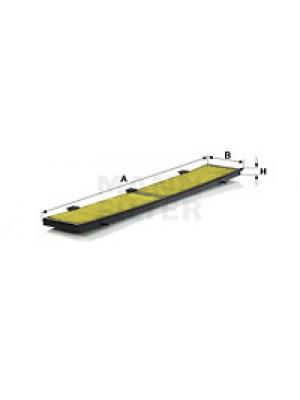 MANN-FILTER FP 8430 - Filter, Innenraumluft - FreciousPlus